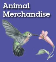 Animal Merchandise