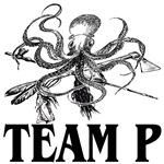 Team P Octopus 2009