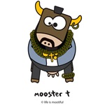 mooster t