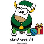 Christmoos Elf