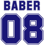 Baber 08