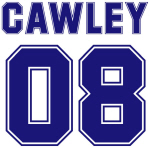 Cawley 08