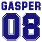 Gasper 08