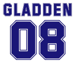 Gladden 08