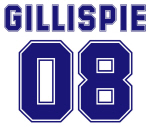 Gillispie 08