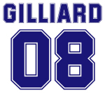 Gilliard 08