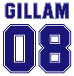 Gillam 08