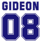 Gideon 08