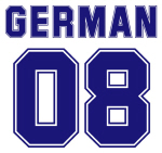 German 08