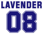 Lavender 08