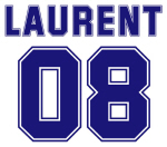 Laurent 08