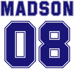 Madson 08