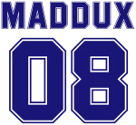 Maddux 08