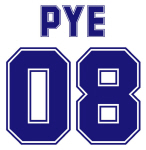 Pye 08