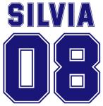Silvia 08