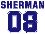 Sherman 08