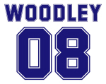 WOODLEY 08
