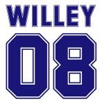 WILLEY 08