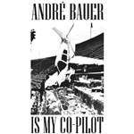 Andre Bauer is my Co-Pilot