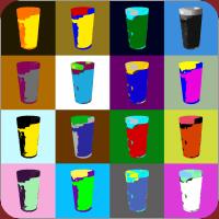 Pop Art Beer