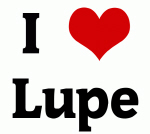 I Love Lupe