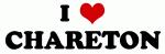 I Love CHARETON