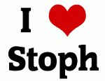 I Love Stoph