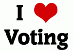 I Love Voting