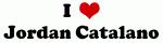 I Love Jordan Catalano