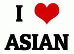 I Love ASIAN