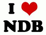I Love NDB