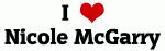 I Love Nicole McGarry