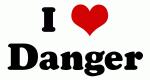 I Love Danger