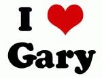 I Love Gary