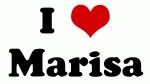I Love Marisa