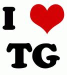 I Love TG