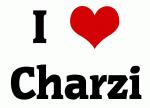 I Love Charzi