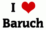 I Love Baruch