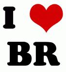 I Love BR
