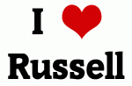 I Love Russell