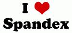 I Love Spandex