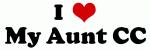 I Love My Aunt CC