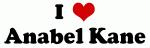 I Love Anabel Kane