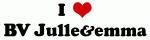 I Love BV Julle&emma