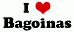 I Love Bagoinas