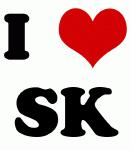 I Love SK