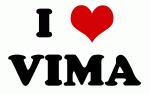 I Love VIMA