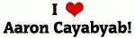 I Love Aaron Cayabyab!