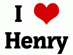 I Love Henry