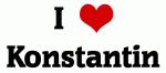 I Love Konstantin